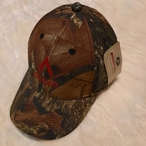 Mossy Oak men's hat Brand new with tag